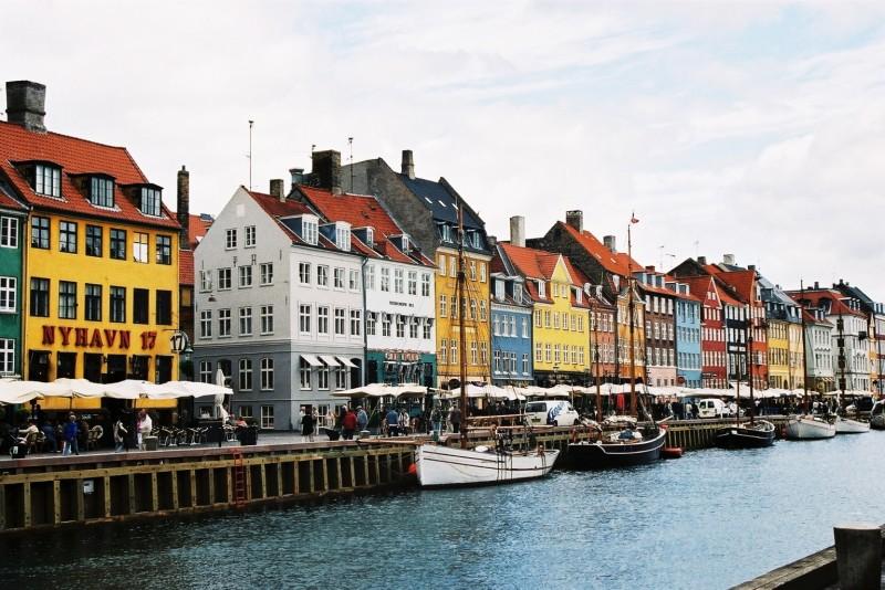 Denmark 2013