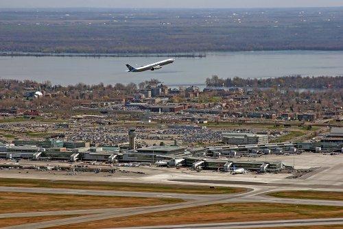 Aéroports Montréal-Trudeau